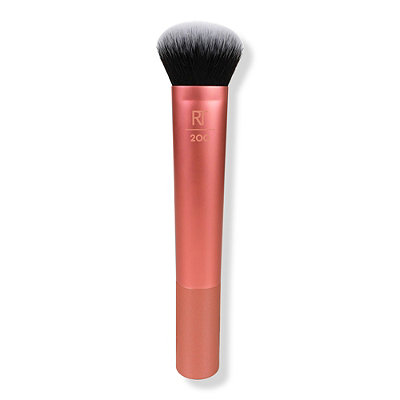 Nov 19, · Contour and define cheeks for flawlessly blended, high-definition results with this blush brush by Real Techniques. Ultra-plush, synthetic taklon bristles are hand-cut .