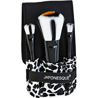 JaponesqueSafari Chic Mini Brush Set