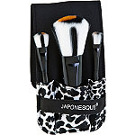 Safari Chic Mini Brush Set