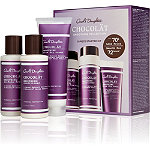 Carol's DaughterChocolat Smoothing 3-Piece Starter Kit
