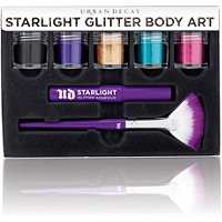 Starlight Glitter Body Art