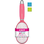 ConairTourmaline Gel Grip Oval Cushion Brush