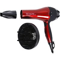 1875W Conditioning Deluxe Hair Dryer