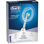 BraunOral B Professional Care Smart Series 4000 Electric Toothbrush