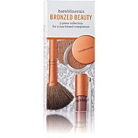 bareMinerals Bronzed Beauty 3 Pc Collection