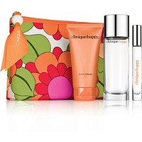 Clinique Totally Happy Set