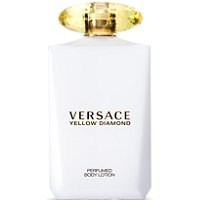 ONLINE Only Yellow Diamond Body Lotion