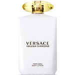 VersaceONLINE Only Yellow Diamond Body Lotion