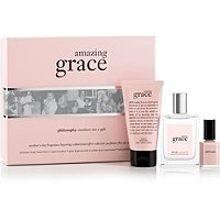Amazing Grace Mother's Day Fragrance Layering Collection
