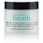 PhilosophyTake A Deep Breath Energizing Oxygen Gel Cream