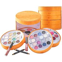 Beauty Retreat 52 Pc Collection