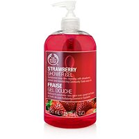 The Body ShopStrawberry Shower Gel