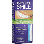 Prime Time SmileDual-Action Teeth Whitening System