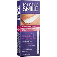 Prime Time SmileFast & Easy Teeth Whitening Pen