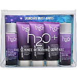 H2O PlusSkincare Must Haves