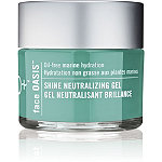 Face Oasis Shine-Neutralizing Gel