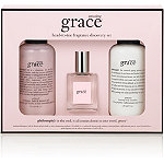 PhilosophyAmazing Grace Head-To Toe Fragrance Discovery Set