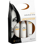 AG Hair CosmeticsSmooth Solution Trio