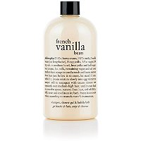 PhilosophyFrench Vanilla Bean Shower Gel
