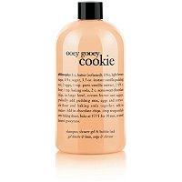 Ooey Gooey Cookie Shower Gel