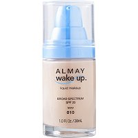 AlmayWake Up Liquid Makeup
