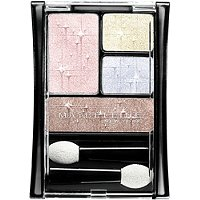 MaybellineExpert Wear Luminous Lights Eyeshadow Quad