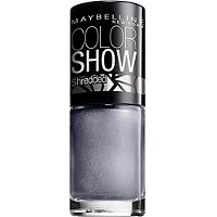 MaybellineColor Show Shredded Nail Polish
