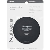 NeutrogenaShine Control Powder