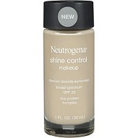 NeutrogenaShine Control Makeup SPF 20