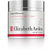 Elizabeth ArdenVisible Difference Gentle Hydrating Night Cream