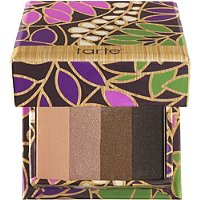 TarteBeauty & The Box Amazonian Clay Eyeshadow Quad