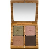 Bambeautiful Amazonian Clay Eye Shadow Palette