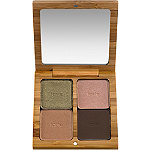 Bambeautiful Amazonian Clay Eye Shadow Palette