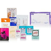 ULTAFree Sample Bag w/ Any $25 Purchase