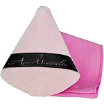 AeroMineralePuff And Headwrap