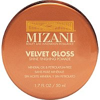 MizaniVelvet Gloss Shine Finishing Pomade