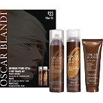 Oscar Blandi3-Step Travel Kit