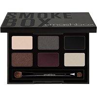 Smokebox II Eyeshadow Palette