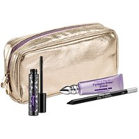 Midnight Cowgirl Makeup Bag