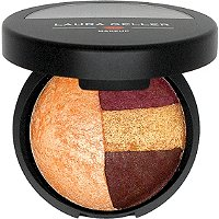 ONLINE ONLY Eye Elements Baked Eyeshadow & Highlighter Quad