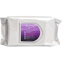 H2O PlusAqualibrium Cleansing Face Wipes 45 Ct