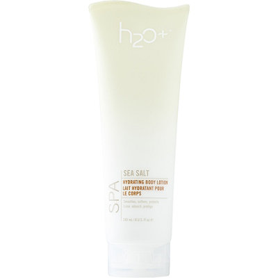 H2O PlusSpa Sea Salt Hydrating Body Lotion