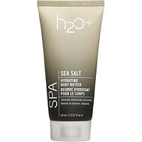 H2O PlusTravel Size Spa Sea Salt Hydrating Body Butter