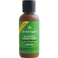 DermorganicTravel Size Daily Hydrating Conditioner