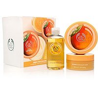 Mango Bodycare 3 Pc Gift Set