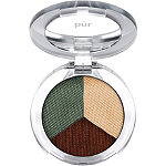 Pur MineralsPerfect Fit Eyeshadow Trio