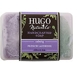 Hugo NaturalsHandcrafted Soap - French Lavender