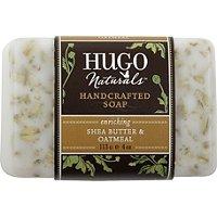 Handcrafted Soap - Shea Butter & Oatmeal