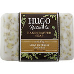 Hugo NaturalsHandcrafted Soap - Shea Butter & Oatmeal