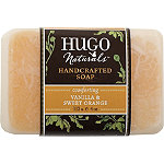 Hugo NaturalsHandcrafted Soap - Vanilla & Sweet Orange